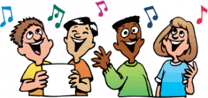 Sing Together @ Bee Park Community Centre