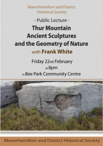 Manorhamilton & District Historical Society @ Bee Park Community Centre