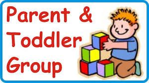 Tippy Toes Parent & Toddler Group @ Bee Park Community Centre