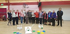 Go for Life Games @ Bee Park Community Centre