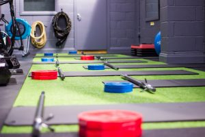 Pulp Friction Nutrition & Fitness Gym Leitrim