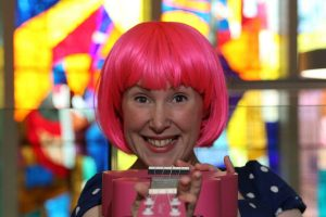 Sing Along with Miss Pink @ Bee Park Community Centre